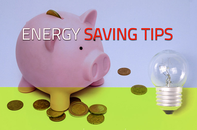 saving tips COSTA ENERGÍA